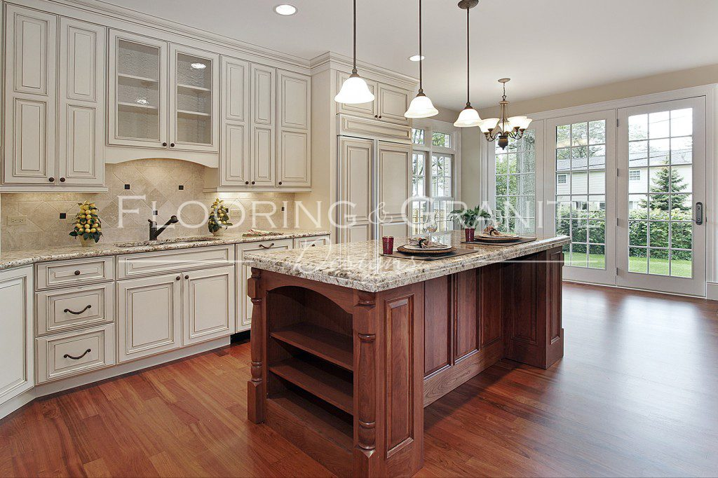 Superbe Louisville Flooring And Granite Designs Granite Counters Kitchen Hardwood  Floors 1024x682 Watermark